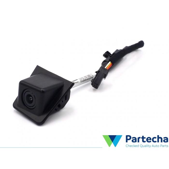 PEUGEOT 208 Box (CR_) Galinė vaizdo kamera (9812774580)